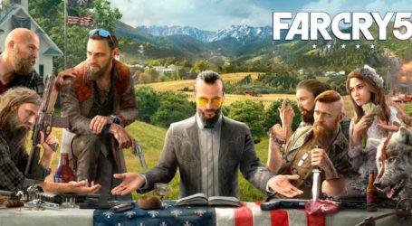 El modo NG+ de Far Cry 5 incluirá un nuevo nivel de dificultad