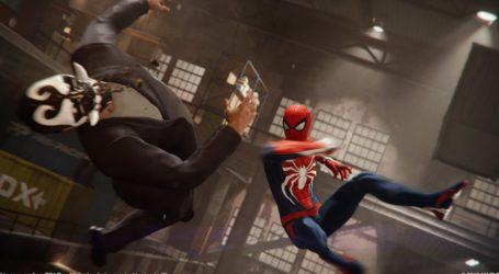 Spider-Man: Así se grabaron los movimientos de las peleas del juego
