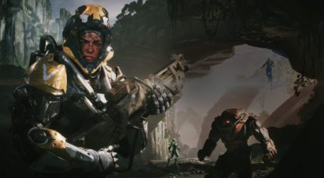 Anthem podría influir en futuras entregas de Dragon Age o Mass Effect