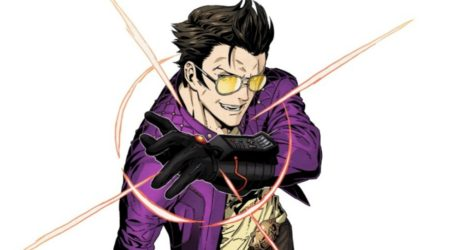Travis Strikes Again: No More Heroes tendrá dos DLC