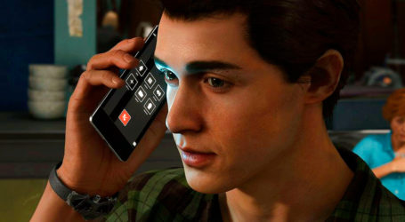 ¿Qué teléfono usa Spider-Man? El debate de las redes