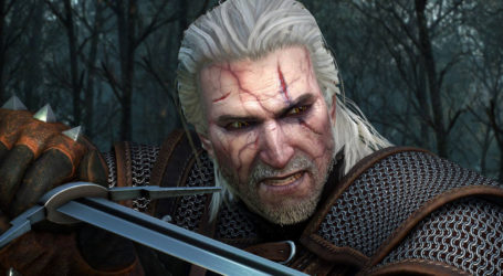 The Witcher: El escritor de la saga demanda a CD Projekt