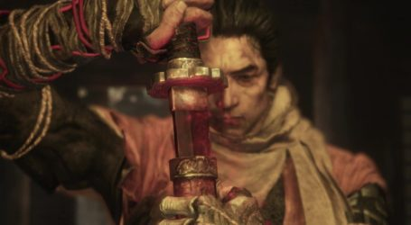 Confirman beta de Sekiro Shadows Die Twice por error