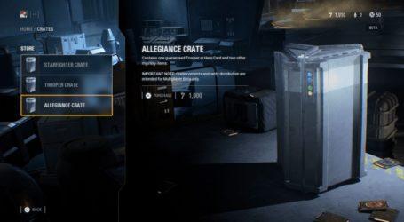 EA no dejará de usar las cajas de botín en sus videojuegos