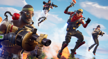 ¡Al fin! Sony dice que sí al crossplay en PS4 con Fortnite