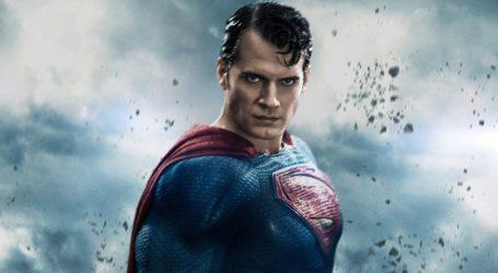 ¡Se despide del héroe! Henry Cavill dice adiós a Superman