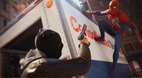Spider-Man superó las 9 millones de copias vendidas