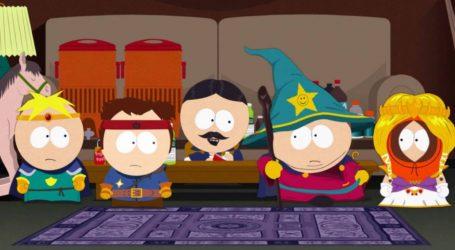South Park: La Vara de la Verdad llega a Switch el 25 de septiembre
