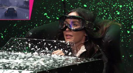 Megan Fox protagoniza un nuevo vídeo de Forza Horizon 4