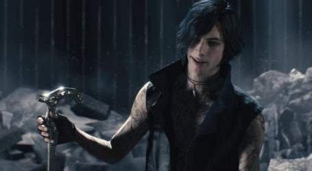 Requisitos mínimos y recomendados de Devil May Cry 5