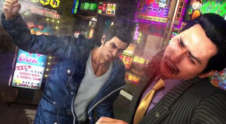 Sega satisfecha con el éxito de la seria Yakuza 6 en Occidente