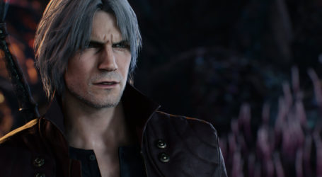Devil May Cry tendrá su serie de animación en Netflix