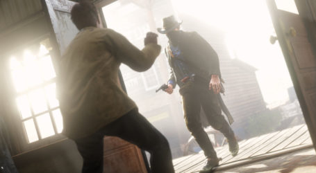 Red Dead Redemption 2 podrá jugarse a 4K nativos en Xbox One X