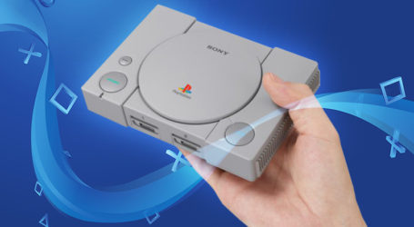 Dan a conocer los 20 juegos de PlayStation Classic versión Occidente