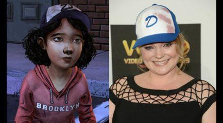 La actriz de voz de Clementine dice adiós a Telltale Games