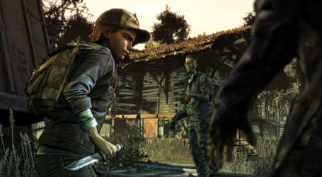 El final de The Walking Dead: The Game ya tiene fecha