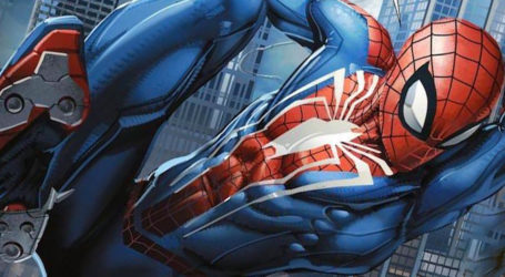 Introducen al Spider-Man de PS4 en los cómics de Marvel