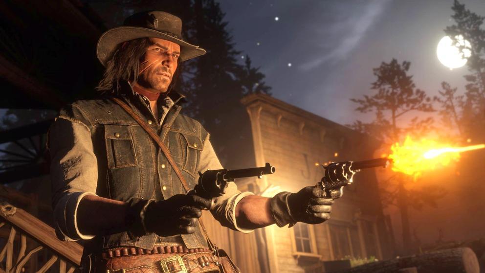 Los Videojuegos Mas Pesados De Ps4 Y Xbox One Adios Memoria