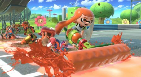 Super Smash Bros. Ultimate pone freno a sus anuncios
