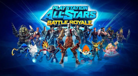 Sony cerrará los servidores de PlayStation All-Stars Battle Royale