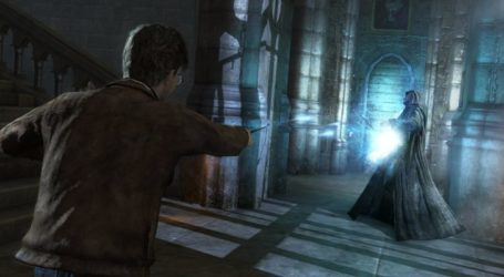 Se filtra teaser gameplay de un RPG de Harry Potter