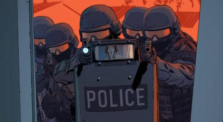 """Policía de Seattle anuncia medidas contra el """"Swatting"""""""