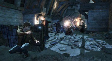 Warnes Bros borró todos los vídeos del RPG de Harry Potter
