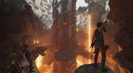 Presentan el primer DLC de Shadow of the Tomb Raider