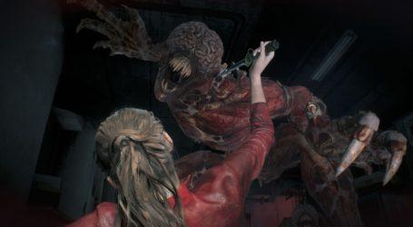 Resident Evil 2 podría ampliarse con contenidos adicionales
