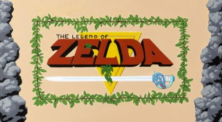 The Legend of Zelda de NES se estrenará en Switch