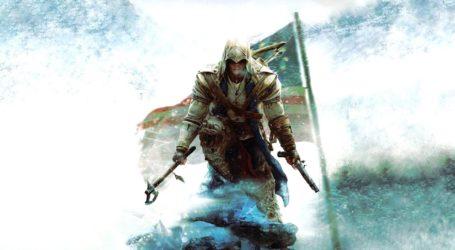Assassin's Creed 3 Remastered revela sus mejoras gráficas y jugables