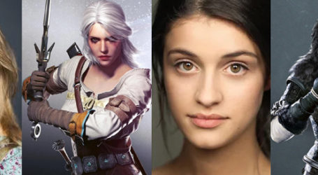 Anuncian a las actrices de Ciri y Yen en la serie The Witcher