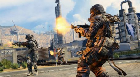 Venden un martillo de Call of Duty: Black Ops 4 por 28 dólares