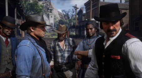 Red Dead Redemption 2 en PC: Take Two sigue sin responder