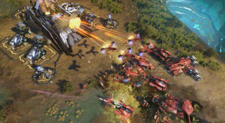 Juega gratis Halo Wars y Halo Wars 2 el próximo fin de semana