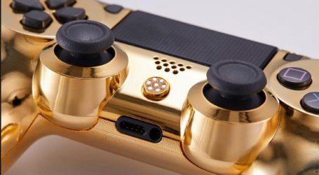 Existe un mando de PS4 valorado en 14.000 dólares