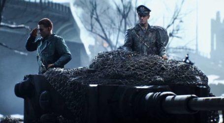 Battlefield V estrenará el modo cooperativo muy pronto
