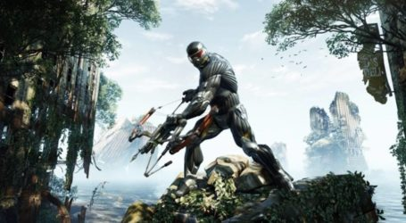 La trilogía de Crysis ya es retrocompatible en Xbox One