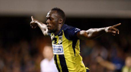 Usain Bolt podría ser incluido como jugador en FIFA 19