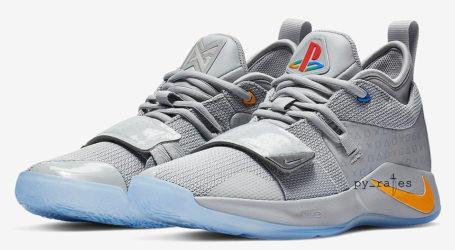 Publican nuevas imágenes de las próximas zapatillas Nike de PlayStation
