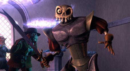Sony confirma el remake de MediEvil ¡Lo veremos el 31 de octubre!