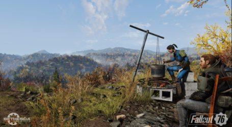 Fallout 76: La nueva actualización 1.02 pesa 48GB