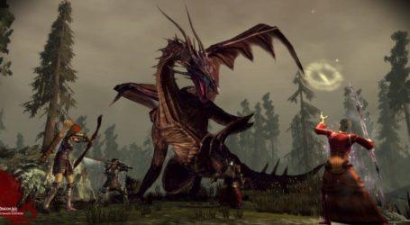 A BioWare le gustaría hacer un remake Dragon Age Origins
