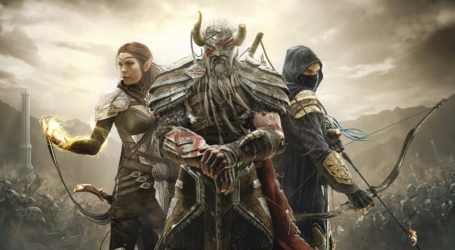 The Elder Scrolls Online no llegará a Nintendo Switch