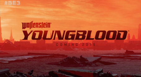 Nintendo Switch recibirá la acción de Wolfenstein: Youngblood