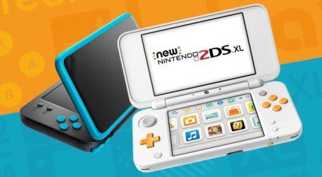 Nintendo seguirá dándole soporte a Nintendo 3DS