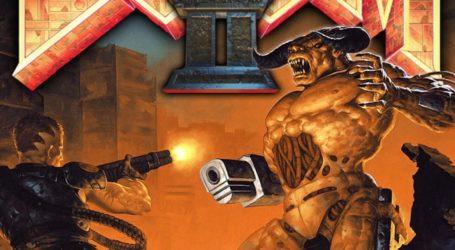 DOOM 2 se convierte en un survival horror gracias a un mod