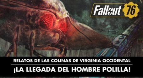Fallout 76 revela parte de su historia con nuevos vídeos