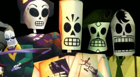Nintendo Switch da la bienvenida a Grim Fandango Remastered