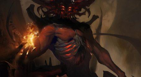 Blizzard reafirma que hay varios proyectos de Diablo en desarrollo